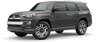 Toyota 4Runner 2021 Limited