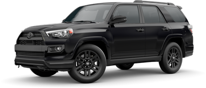 Toyota 4Runner 2021 Limited Nightshade Edition