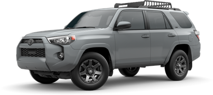 Toyota 4Runner 2021 Trail Special Edition