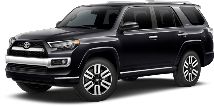 Toyota 4Runner 2020 Limited