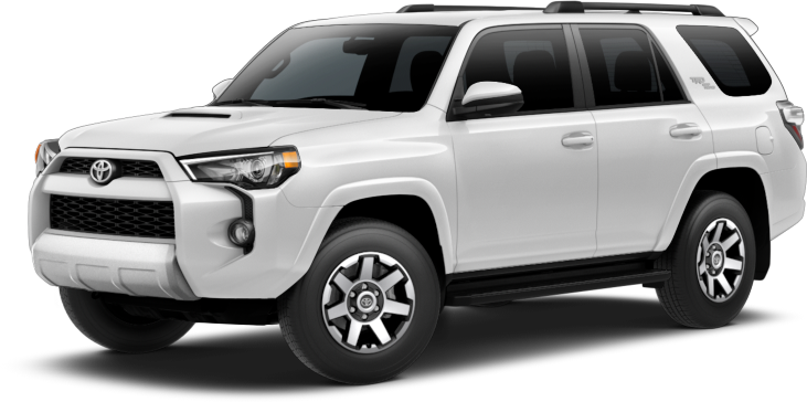 Toyota 4Runner 2020 TRD Off-Road Premium