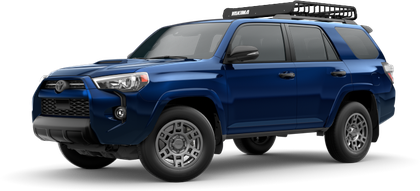 Toyota 4Runner 2021 Venture Special Edition