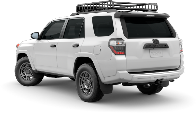 Toyota 4Runner 2020 Venture Special Edition
