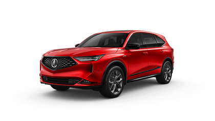 Acura MDX 2021 A-SPEC