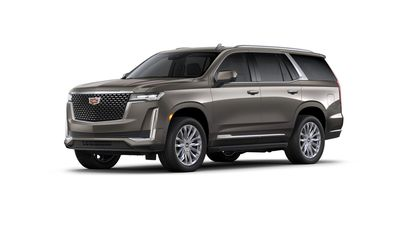 Cadillac Escalade 2021 Premium Luxury