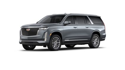 Cadillac Escalade 2021 Luxury ESV