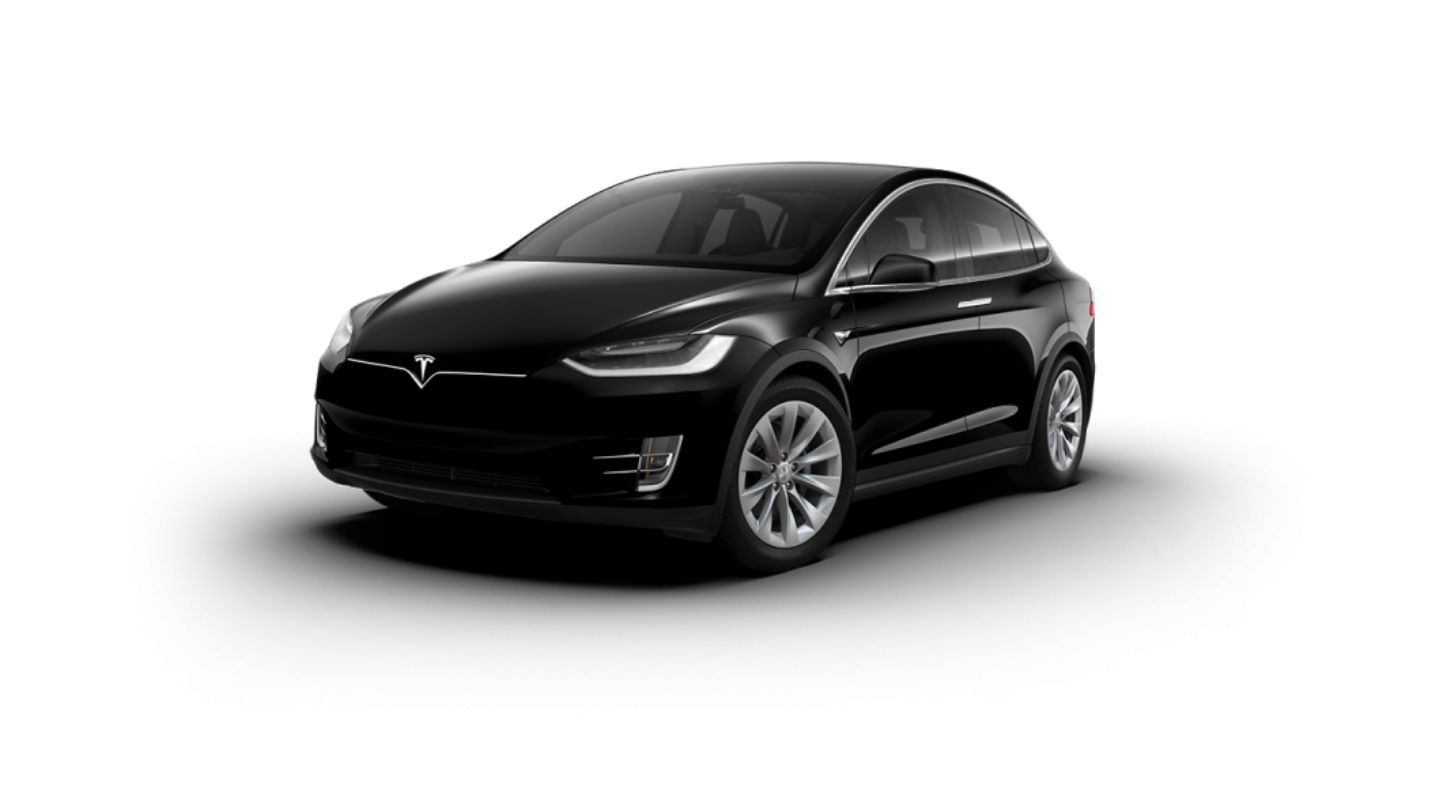 Tesla Model X 2020 Long Range Plus