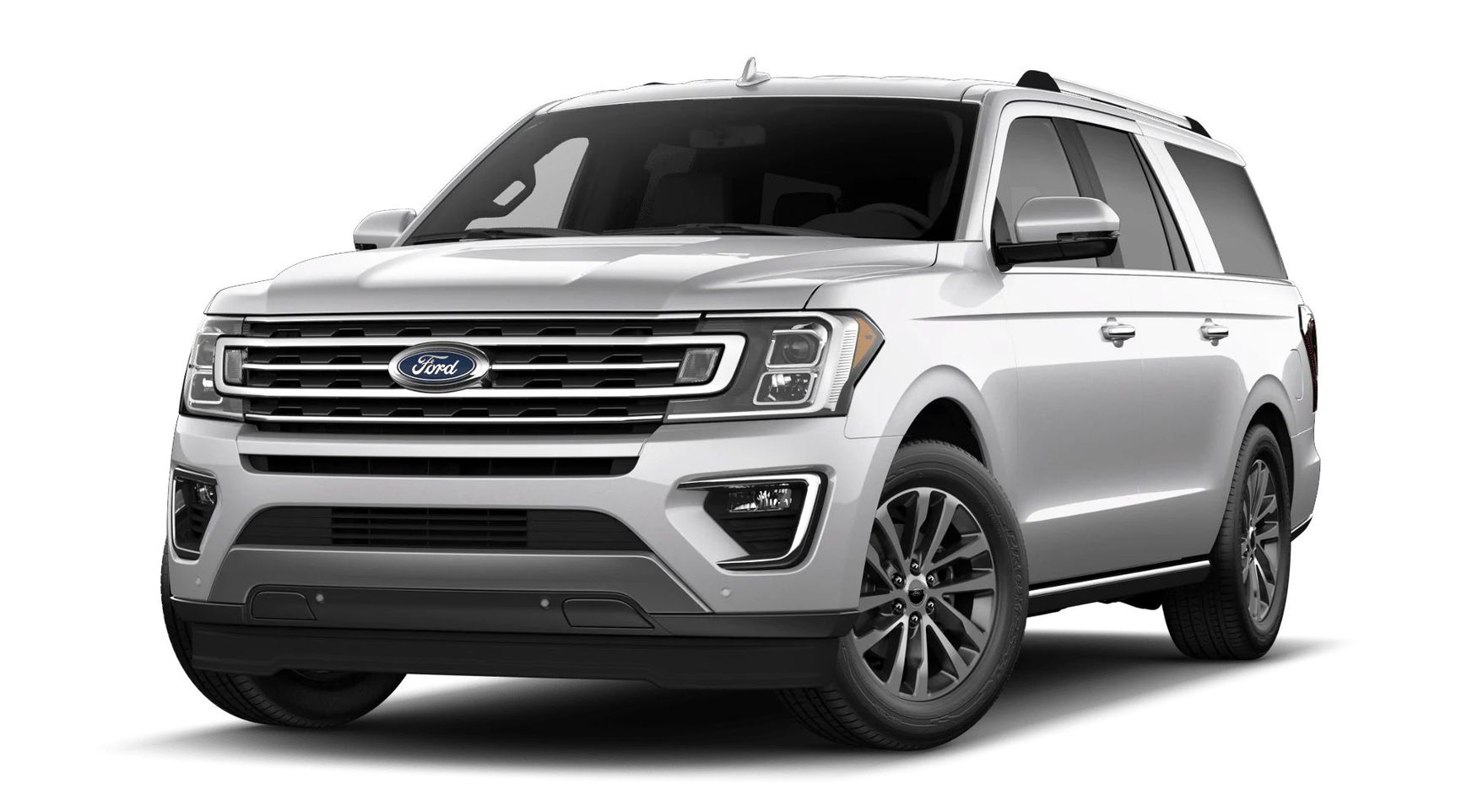 Ford Expedition 2020 Limited MAX