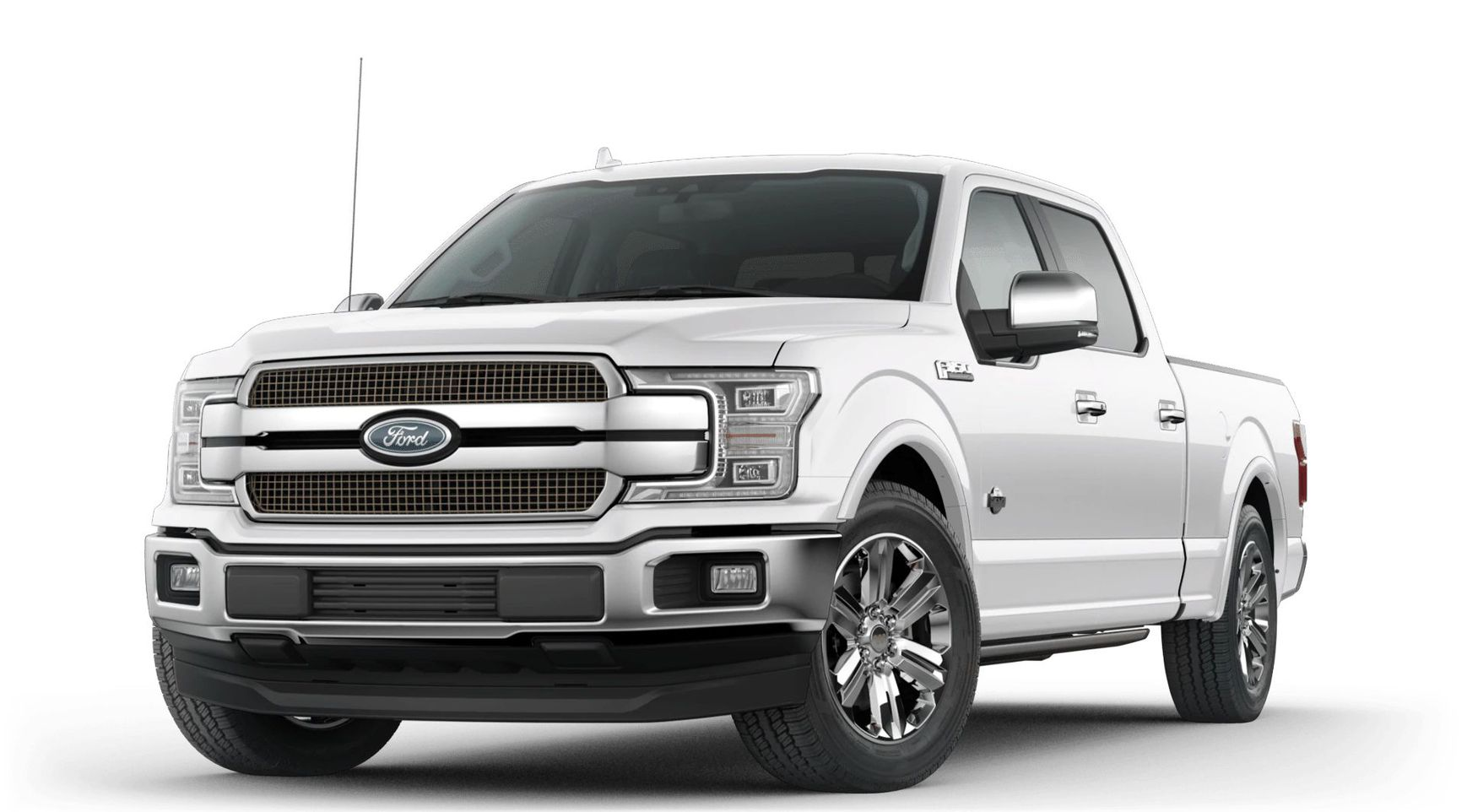 Ford F-150 2020 King Ranch