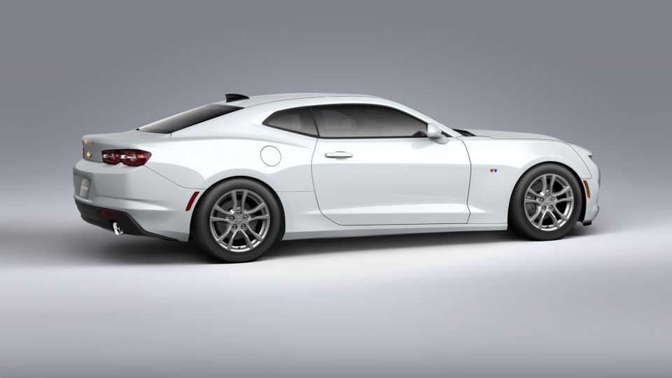Chevrolet Camaro 2021 1LS Coupe