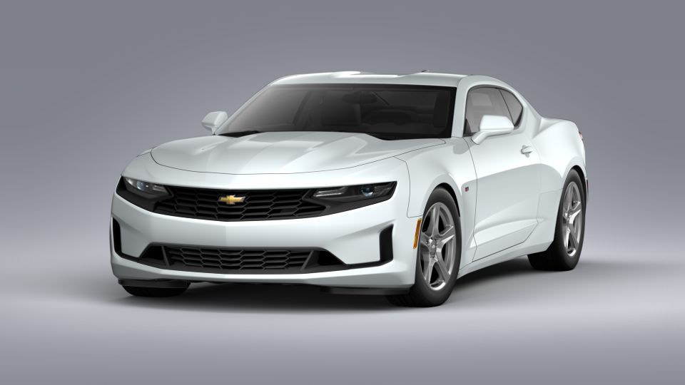 Chevrolet Camaro 2021 2LT Coupe