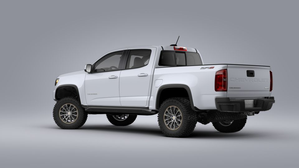 Chevrolet Colorado 2021 ZR2