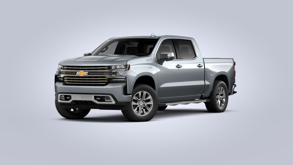 Chevrolet Silverado 1500 2021 High Country