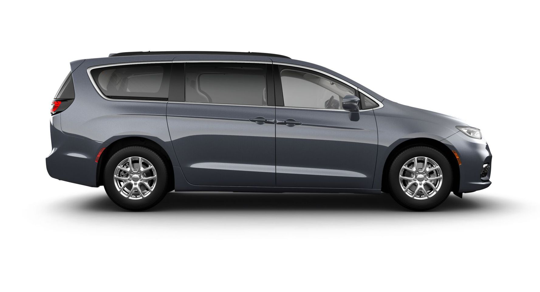 Chrysler Pacifica 2021 Touring