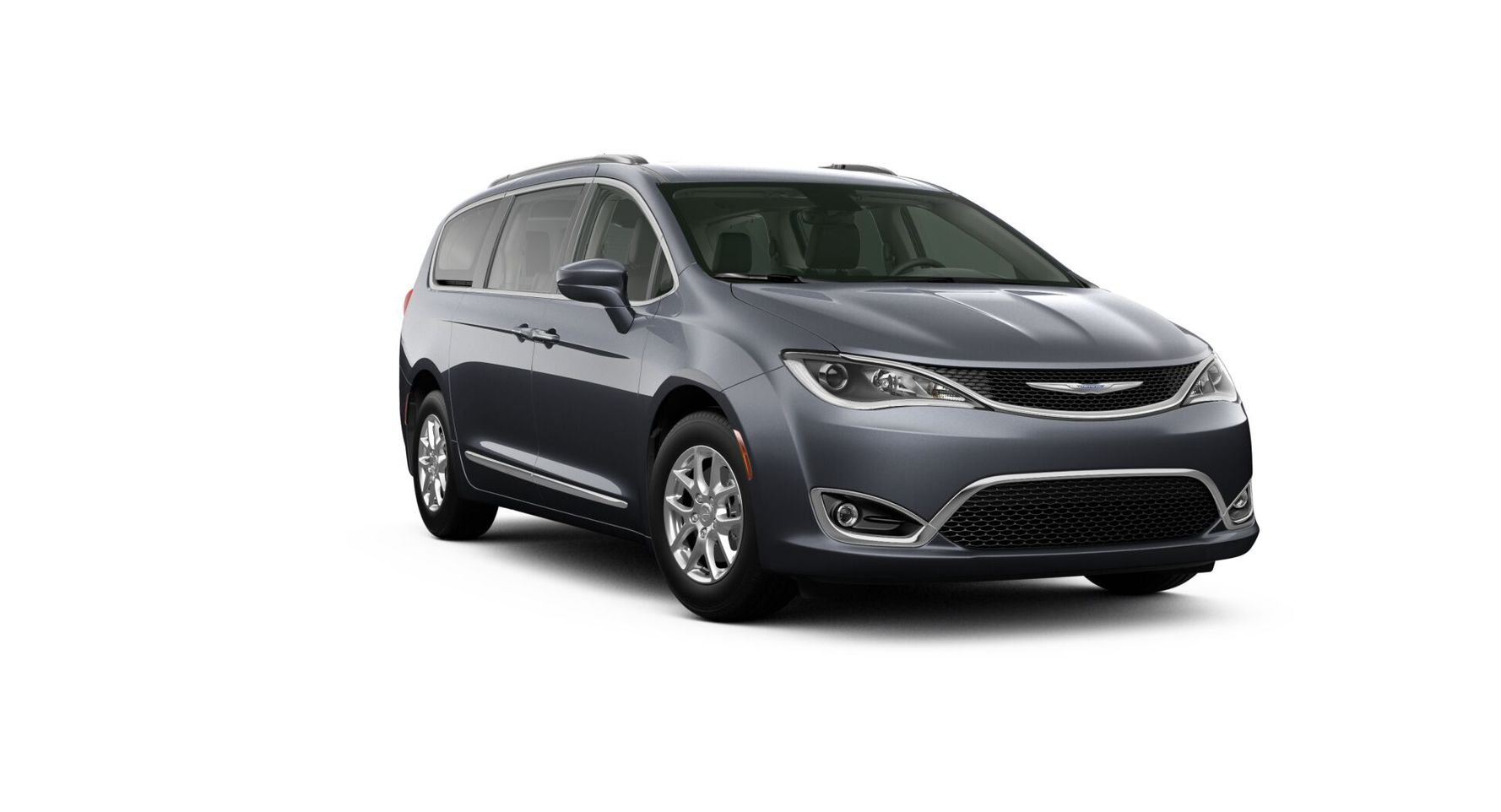 Chrysler Pacifica 2021 Touring L