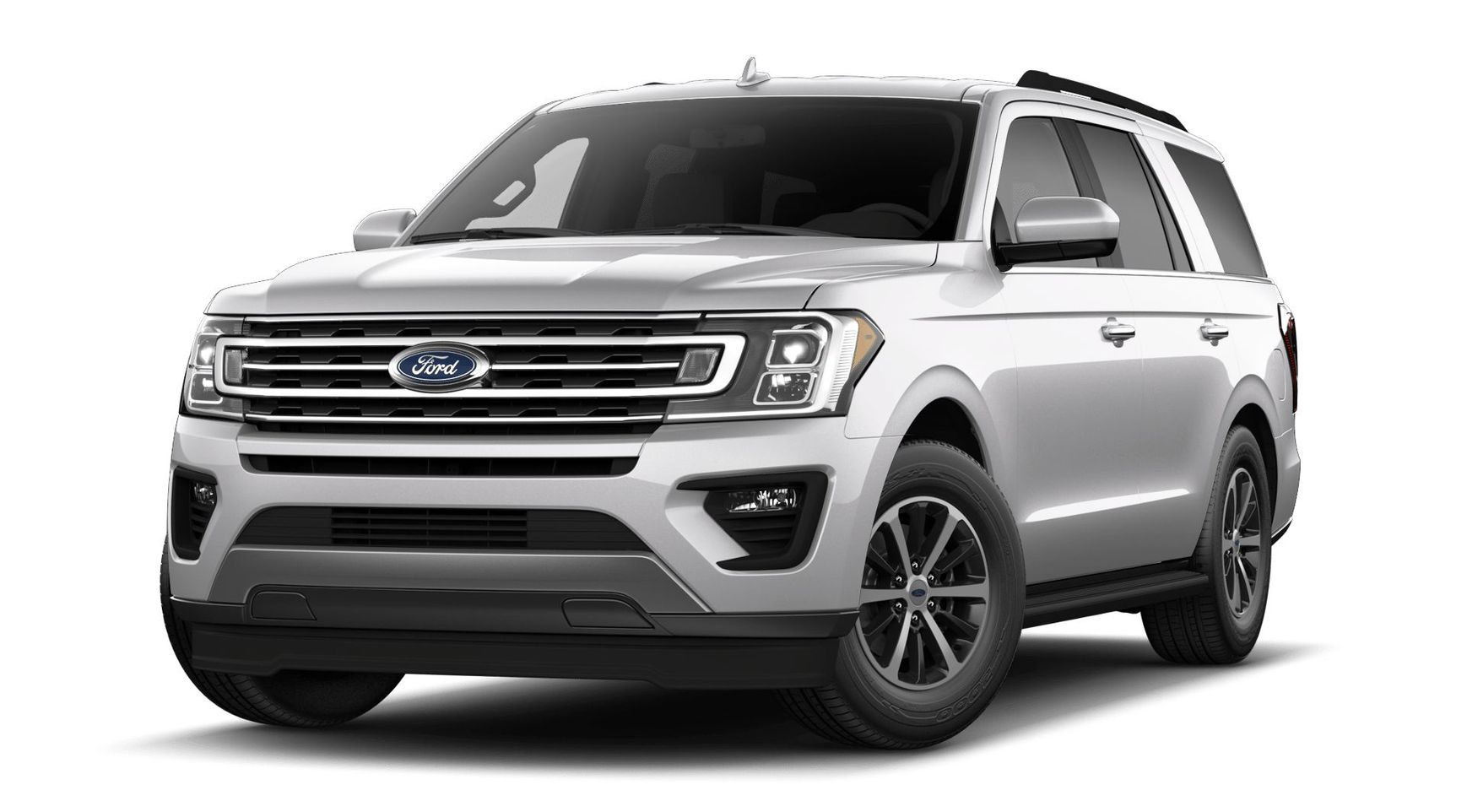 Ford Expedition 2021 XLT