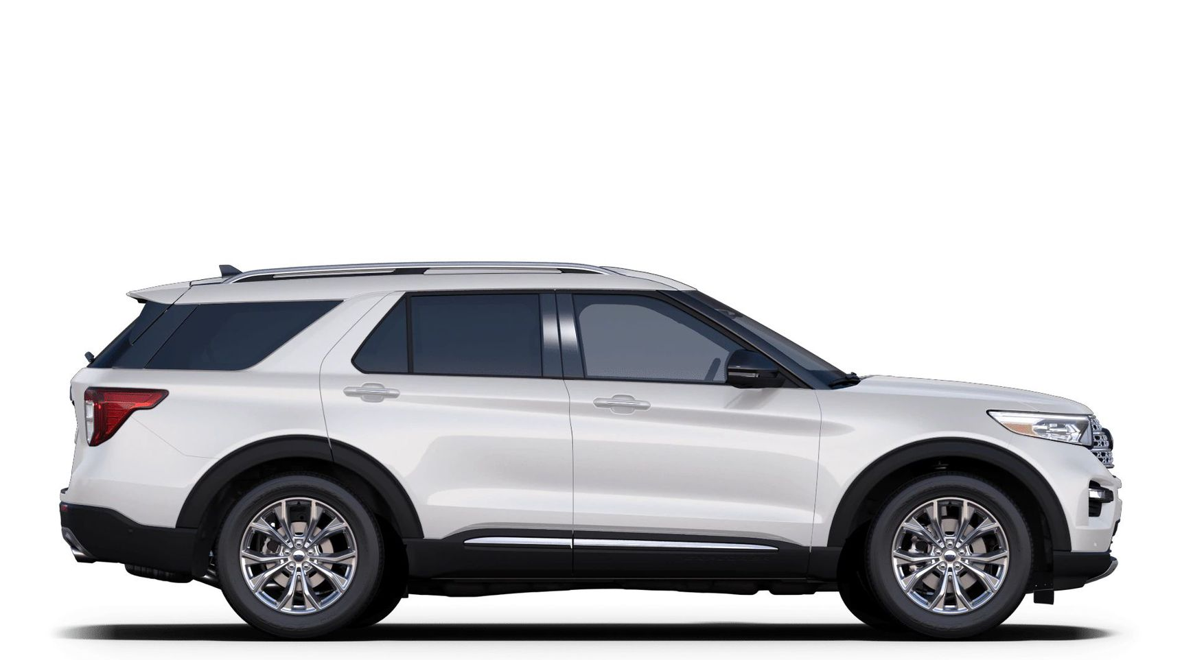Ford Explorer 2021 Limited