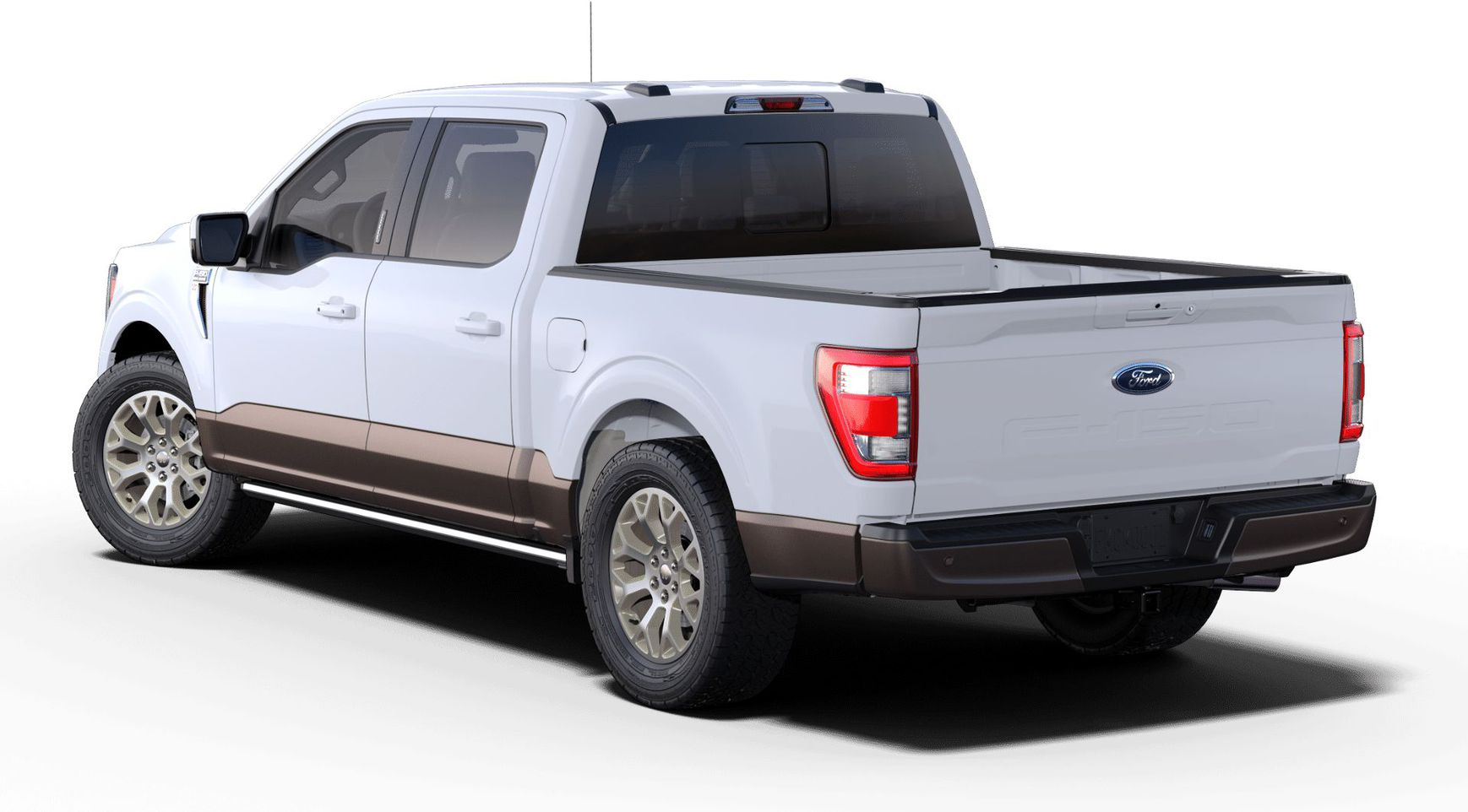 Ford F-150 2021 King Ranch