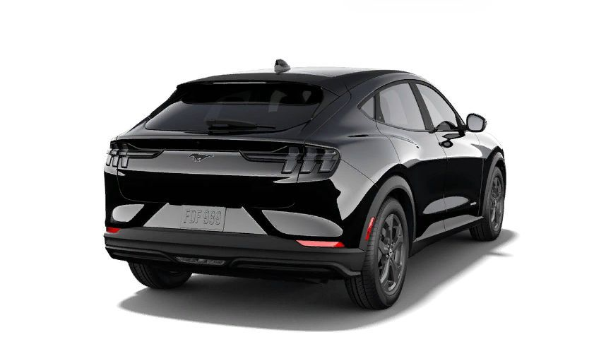 Ford Mustang Mach-E 2021 Select