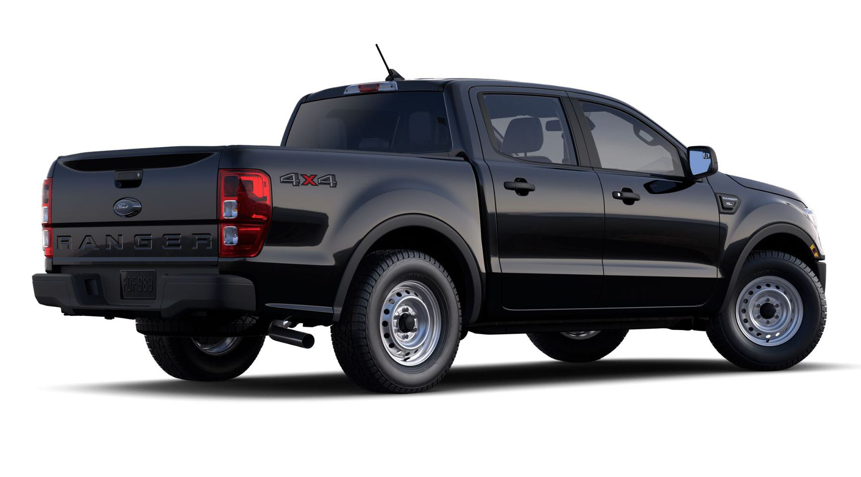Ford Ranger 2021 XL