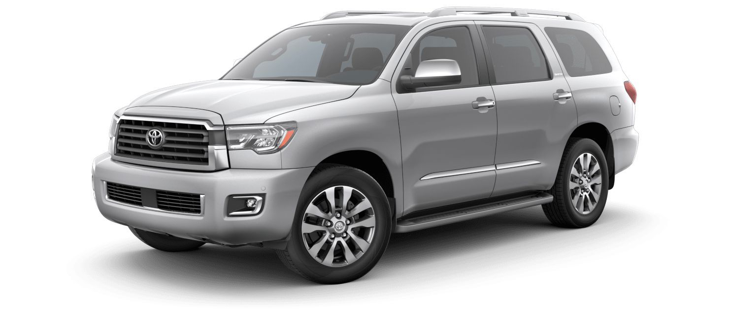 Toyota Sequoia 2021 Limited