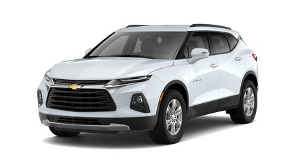 Chevrolet Blazer 2019 Blazer V6 (Leather)