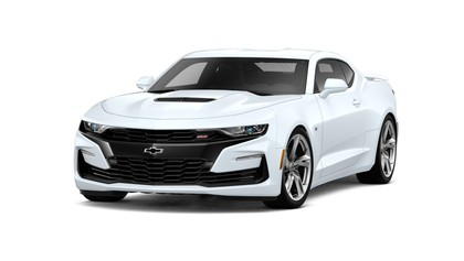 Chevrolet Camaro 2020 1SS Coupe
