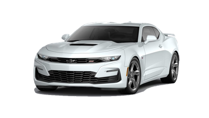 Chevrolet Camaro 2021 1SS Coupe
