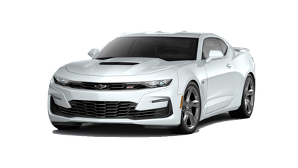 Chevrolet Camaro 2021 2SS Coupe