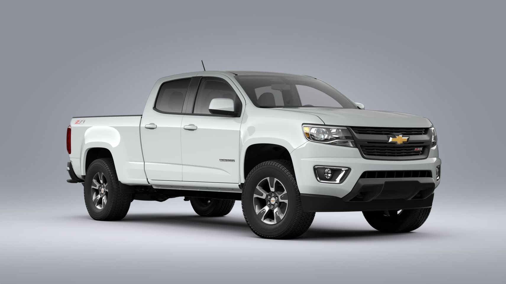 Chevrolet Colorado 2020 Z71