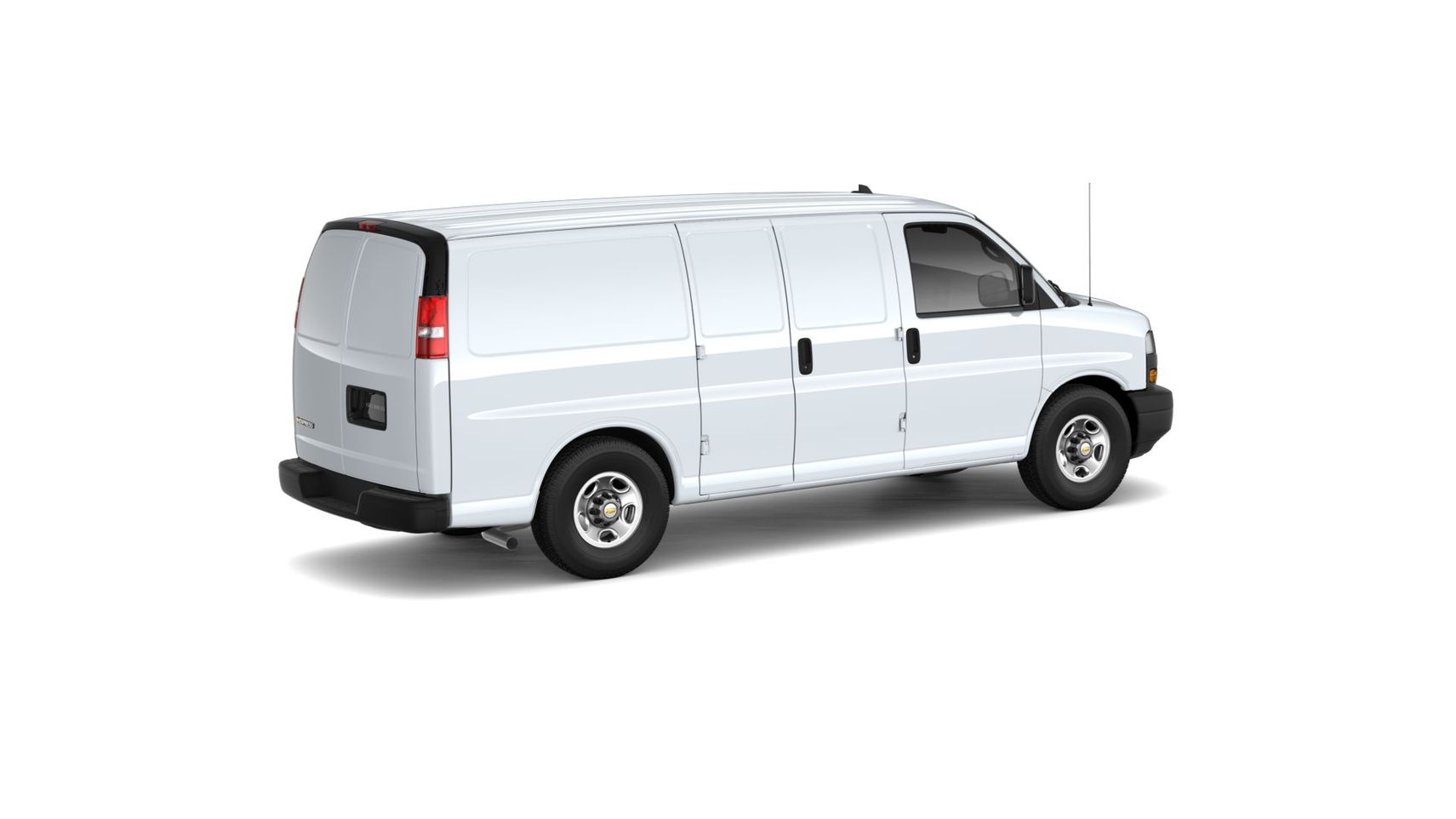 Chevrolet Express Cargo 2020 3500 Regular Wheelbase 4.3 V6 VVT Бензин 8 ст. АКПП Задний