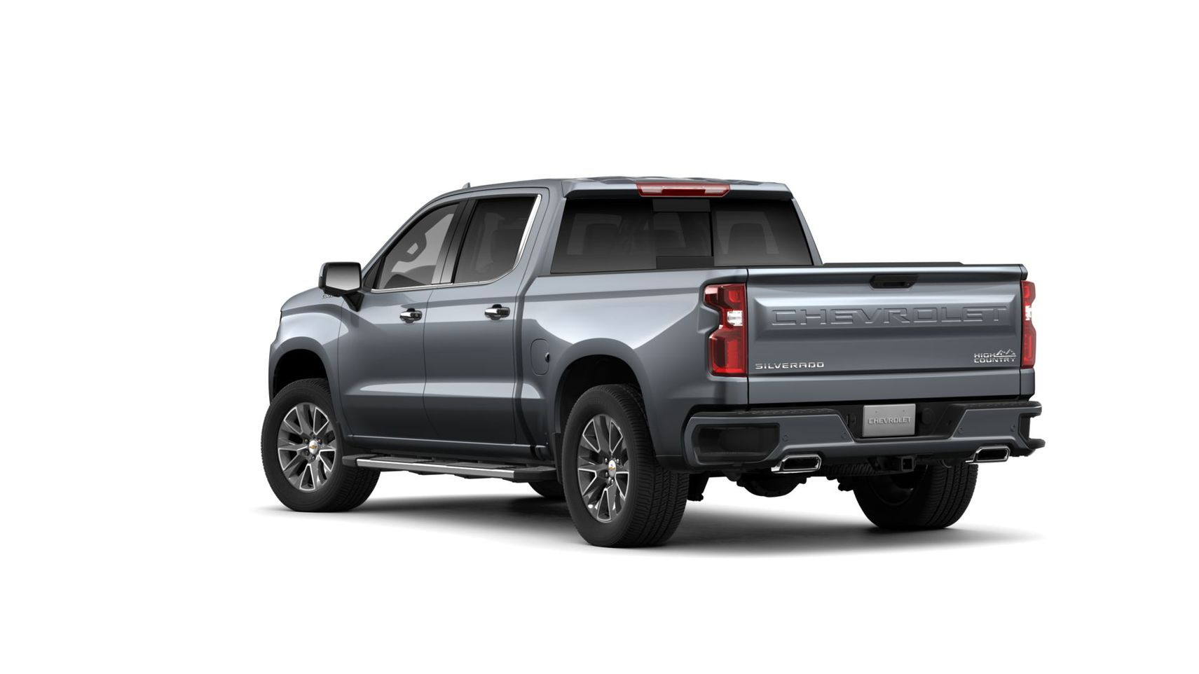 Chevrolet Silverado 1500 2020 High Country