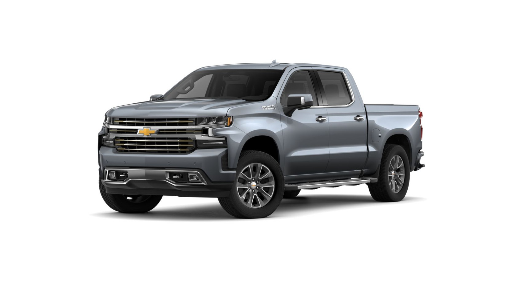 Chevrolet Silverado 1500 2019 High Country