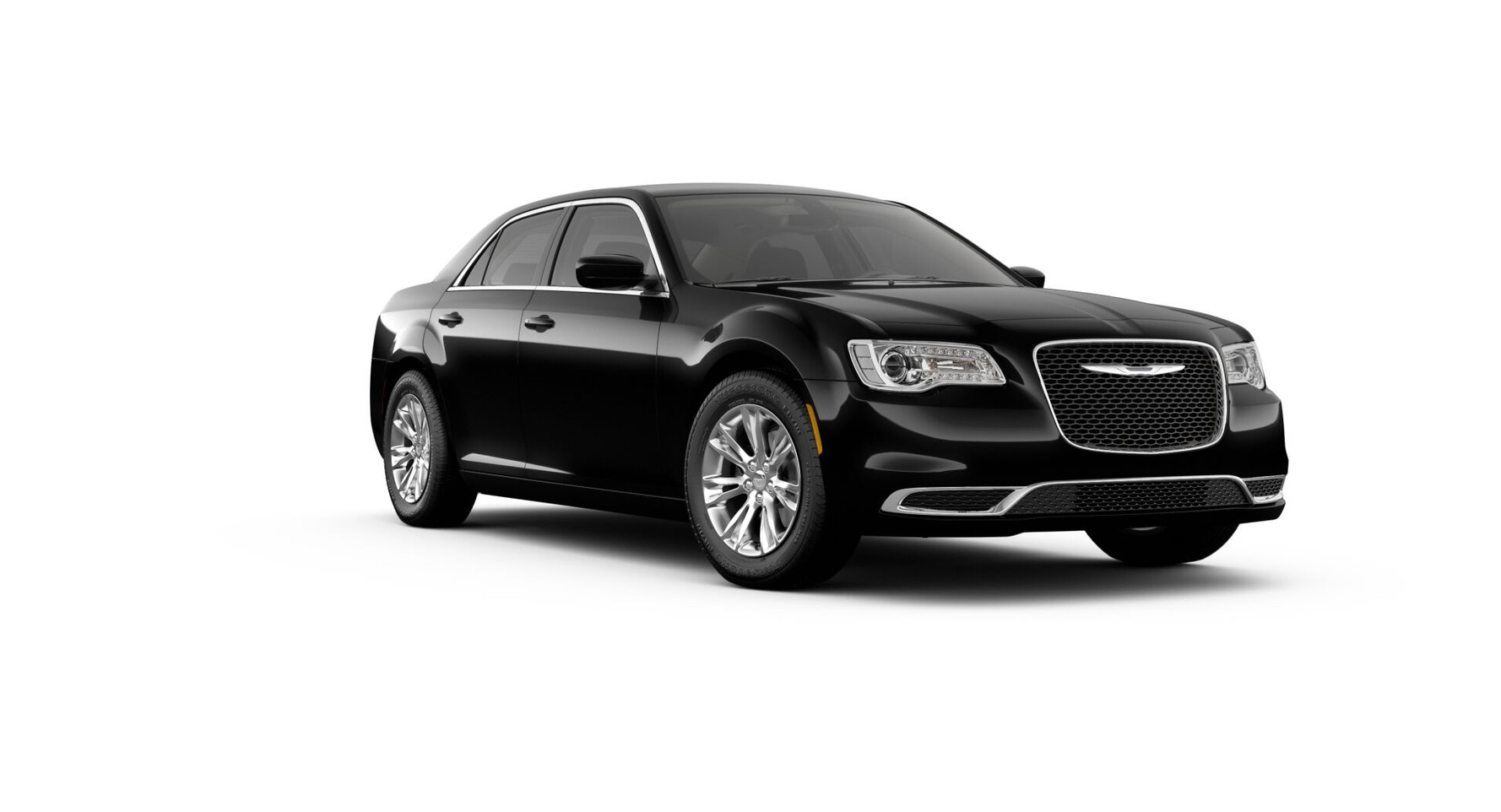 Chrysler 300 2019 Touring L