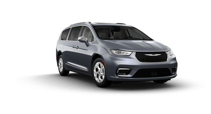 Chrysler Pacifica 2021 Limited