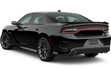 Dodge Charger 2020 Scat Pack