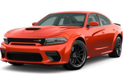 Dodge Charger 2020 Scat Pack Widebody