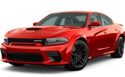 Dodge Charger 2020 SRT Hellcat® Widebody