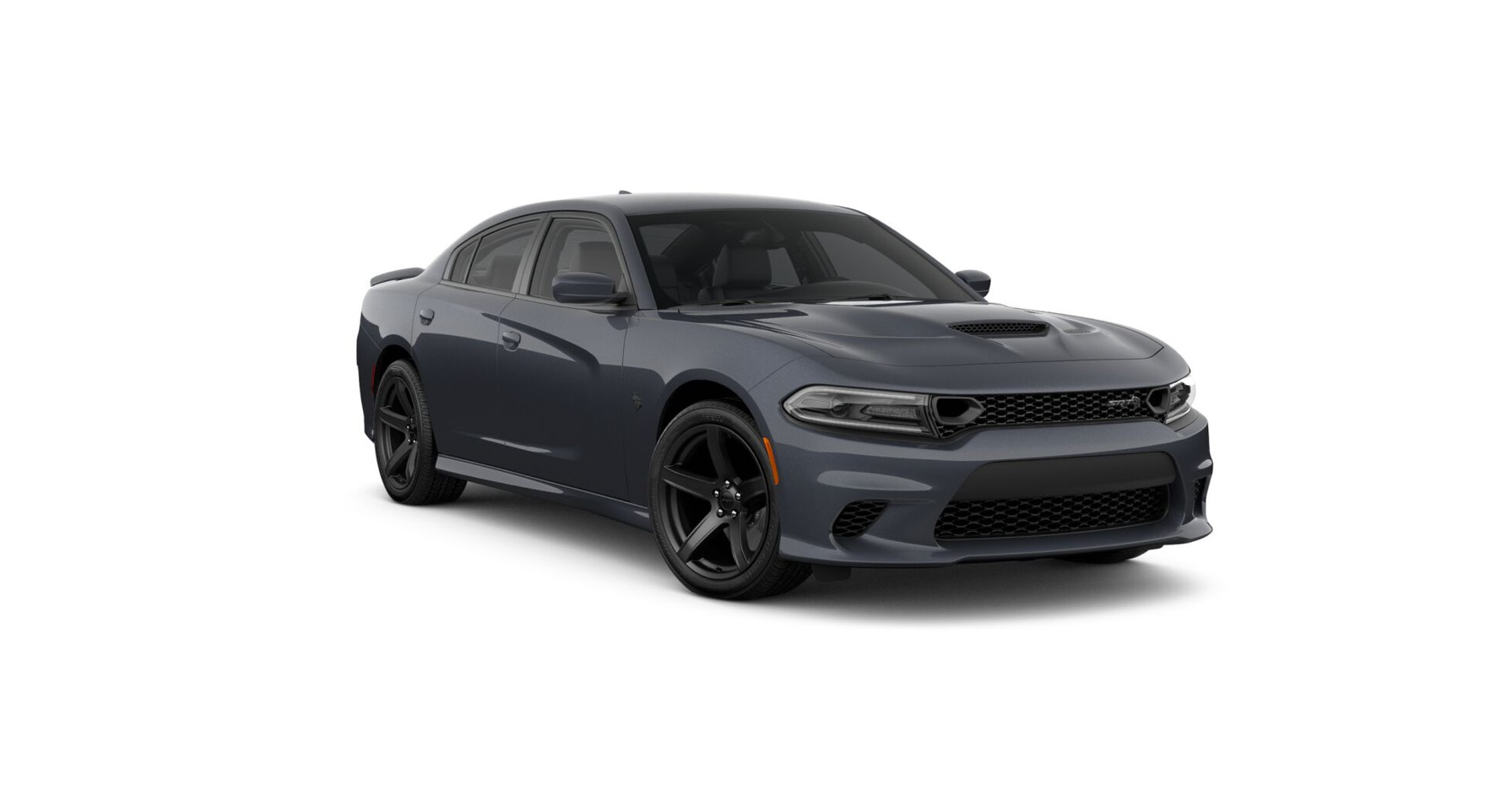 Dodge Charger 2019 SRT Hellcat® Widebody