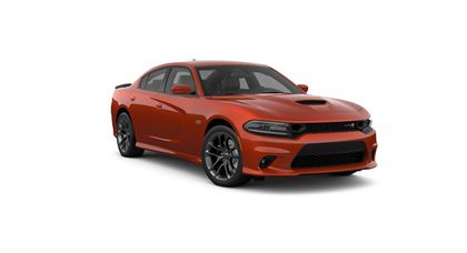 Dodge Charger 2021 Scat Pack