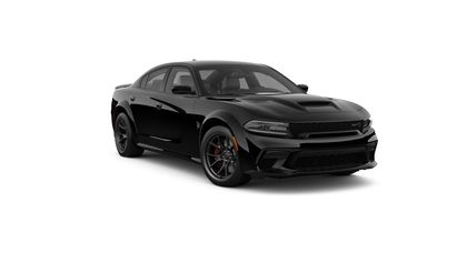 Dodge Charger 2021 SRT Hellcat® Redeye Widebody