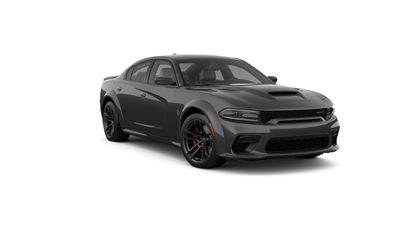Dodge Charger 2021 SRT Hellcat® Widebody