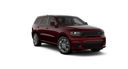 Dodge Durango 2020 GT Plus