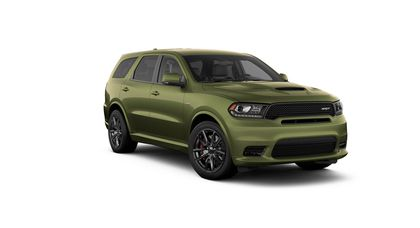 Dodge Durango 2020 SRT®