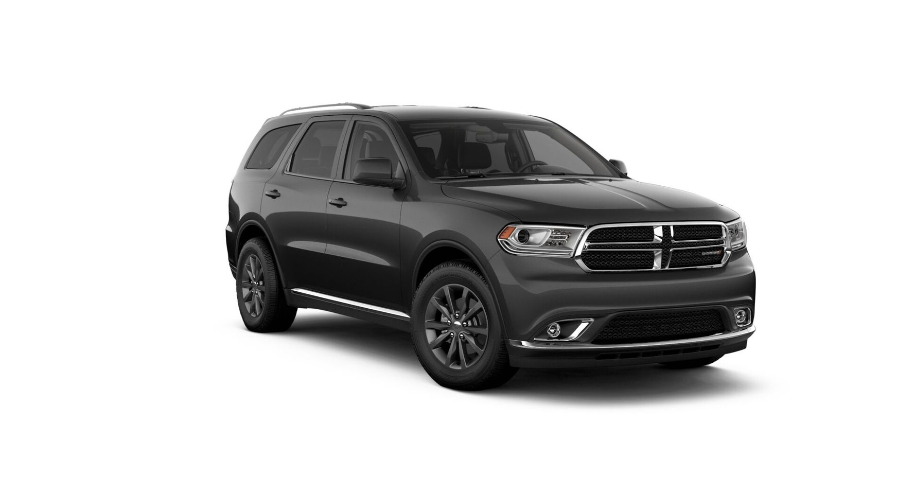 Dodge Durango 2019 SXT Plus