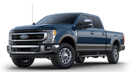Ford F-250 2020 King Ranch