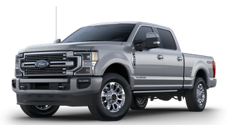 Ford F-250 2021