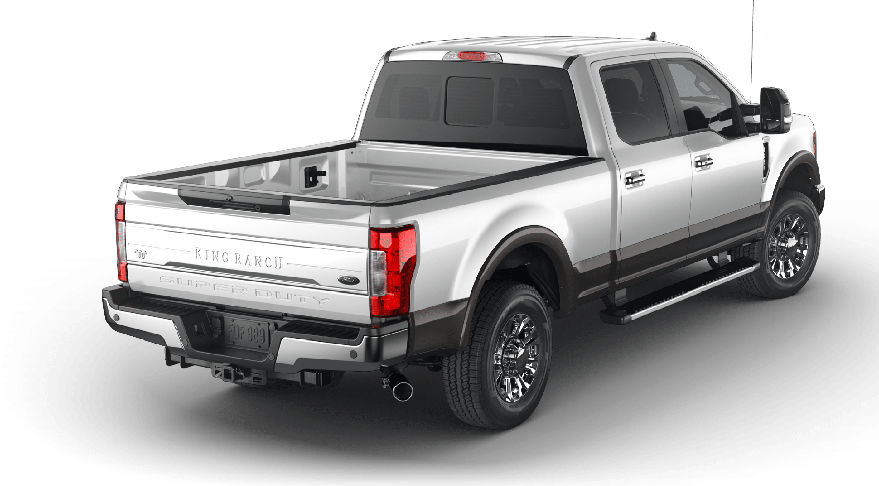 Ford F-250 2019 King Ranch