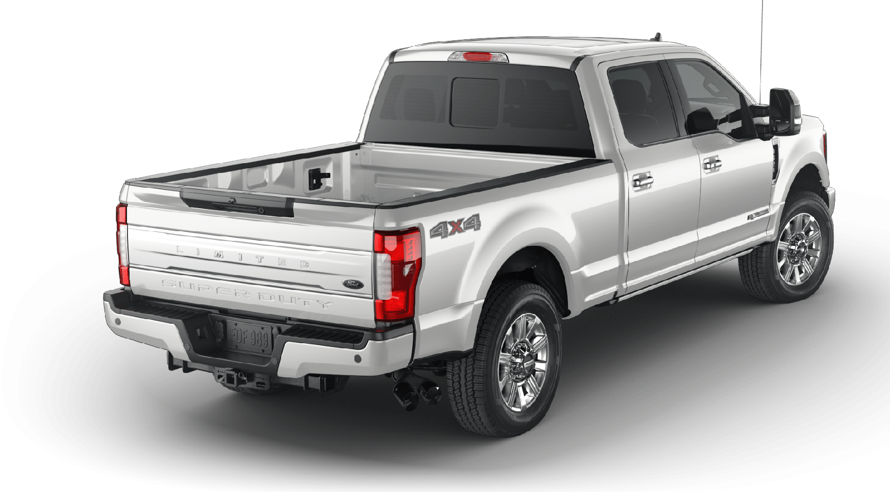 Ford F-250 2019 Limited 6.7 V8 OHV Power Stroke® Turbo Diesel Дизель 6-ст. АКПП Torqshift® Heavy-Duty Selectshift™ Дизель Полный
