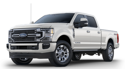 Ford F-350 2020 Limited
